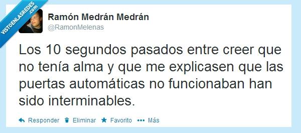 383176 - Supermercados desalmados... por @RamonMelenas