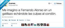 Enlace a Lloronso al ataque por @JuanesFTR
