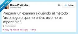 Enlace a Así estudiaba, así, así... por @hoolaquetal
