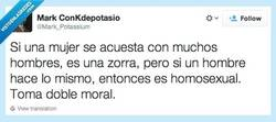 Enlace a Asco de etiquetas... por @Mark_Potassium