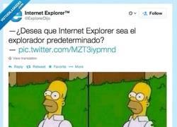 Enlace a Eso no se pregunta por @explorerdijo