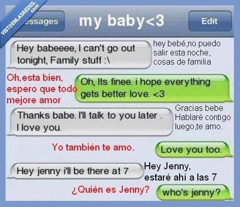chat,cuernos,dia,familia,jenny,novia,número,otro,quedar