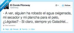 Enlace a Y efectivamente, lo era por @pilonway