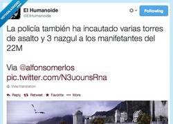 Enlace a Las mentiras de la prensa por @elhumanoide