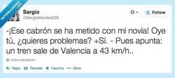 Enlace a ¡Pues toma problemas! por @sergioMontes295