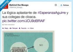 Enlace a Bravo, Esperanza, cada vez que hablas te coronas por @behind_musgo