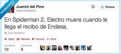Enlace a Susto es decir poco por @juanmidelpino