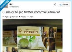Enlace a ¿Te apetece un té? Creo que lo necesitas por @Ropesfera