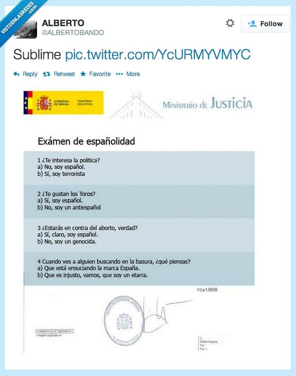 actualidad,español,etarra,humor,partido popular,pp,taurino,terrorista,toros