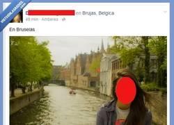 Enlace a Bruselas, Bélgica o Brujas, ¡qué más da, ciudad o país! Todo empieza por B