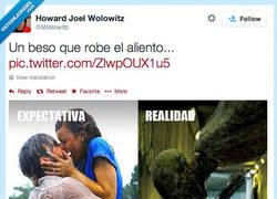 Enlace a Lo más romántico por @iWolowitz