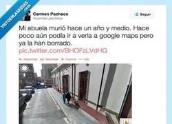 Enlace a Infinitos aplausos para @GoogleLocalMad