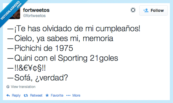 aniversario,cumpleaños,futbol,memoria,pichichi,quini,recordar,regalo,sofa,sporting