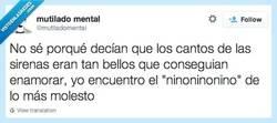 Enlace a Ulises se equivocaba por @mutiladomental