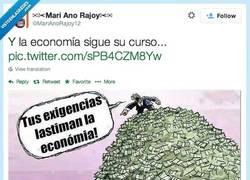 Enlace a Pues parece que los bancos tienen métodos para salir de la crisis por @MariAnoRajoy12
