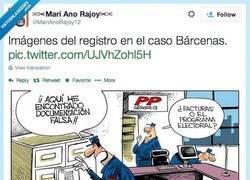 Enlace a El caso Bárcenas, al descubierto por @MariAnoRajoy12