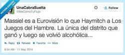 Enlace a Y que el vodka esté siempre de vuestra parte por @MeComoTuFlujo