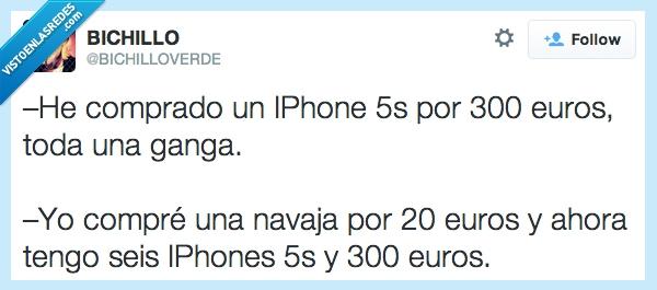 amenazar,dinero,iphone,navaja,pagar,precio,rajar,robar,twitter