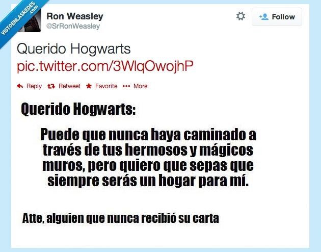 alumno,caminado,carta,hogar,hogwarts,muros,traves