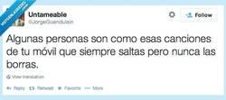 Enlace a Más de acuerdo no podría estar por @JorgeGuendulain