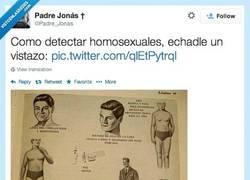 Enlace a Y por supuesto, estos insultos no son censados por @padre_jonas