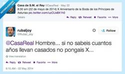 Enlace a Despejando la X por @Rubal_Joy