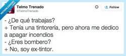 Enlace a Soy un héroe, un auténtico héroe por @telmotrenado