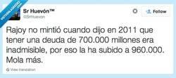Enlace a Dimitir es de cobardes por @toCarlos_huevos