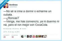 Enlace a O mejor, un tequila por @dondiaza