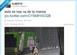 Enlace a Las mujerzuelas de carretera necesitan un descanso por @Albertobando