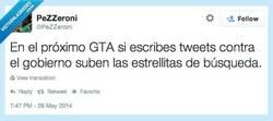 Enlace a El nuevo GTA por @PeZZeroni