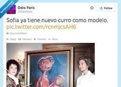 Enlace a Sofia ya tiene nuevo curro por @odioparis