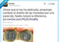 Enlace a ¿Y las monedas? ¿Es que nadie piensa en las monedas? por @ConDosCojones_