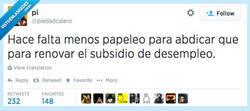 Enlace a Y pobre de ti que falles por @piedadcalero