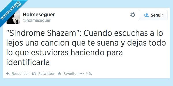 canción,dejar,dejas,identificar,musica,parar,reconocer,Shazam
