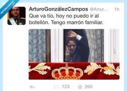 Enlace a Está muy rayao', necesita chat ya por @ArturoParroquia