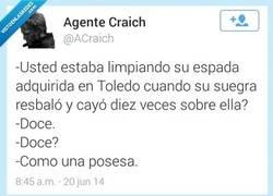 Enlace a Inocente sin duda alguna por @ACraich