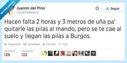 Enlace a Cuanto más lo intentas es peor por @juanmidelpino