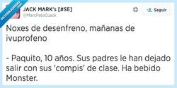 Enlace a Paquitoooo, que vas muy a topeeee... por @MarcPatoCuack