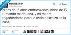 Enlace a Mamá, no sabes la suerte que tienes por @donreclamon
