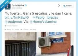Enlace a Por favor, Dios, dime que es verdad y @DavidBisbal lo ha dicho de verdad