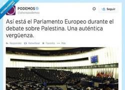 Enlace a Pobrecitos.. es que es muy dificil defender el sionismo por @ahorapodemos