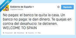 Enlace a El funcionamiento del dinero por @gobiernoespa