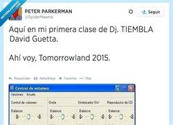 Enlace a Directo al Tomorrowland por @SpiderMeeme