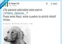 Enlace a Ésta es la prueba definitiva por @El_tango_