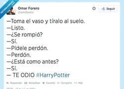 Enlace a Te odio, Harry por @omrforero