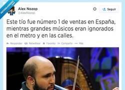 Enlace a El nuevo Chopin por @AlexNozop