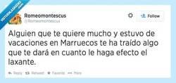 Enlace a Hay gente muy detallista, por @Romeomontescus