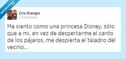Enlace a Princesas Disney del mundo moderno