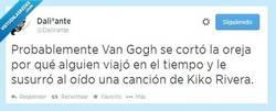Enlace a Van Gogh no lo pudo soportar por @Dalirante